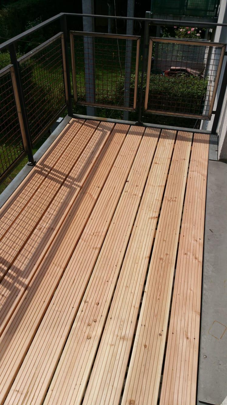 Garten / Terrasse / Balkon